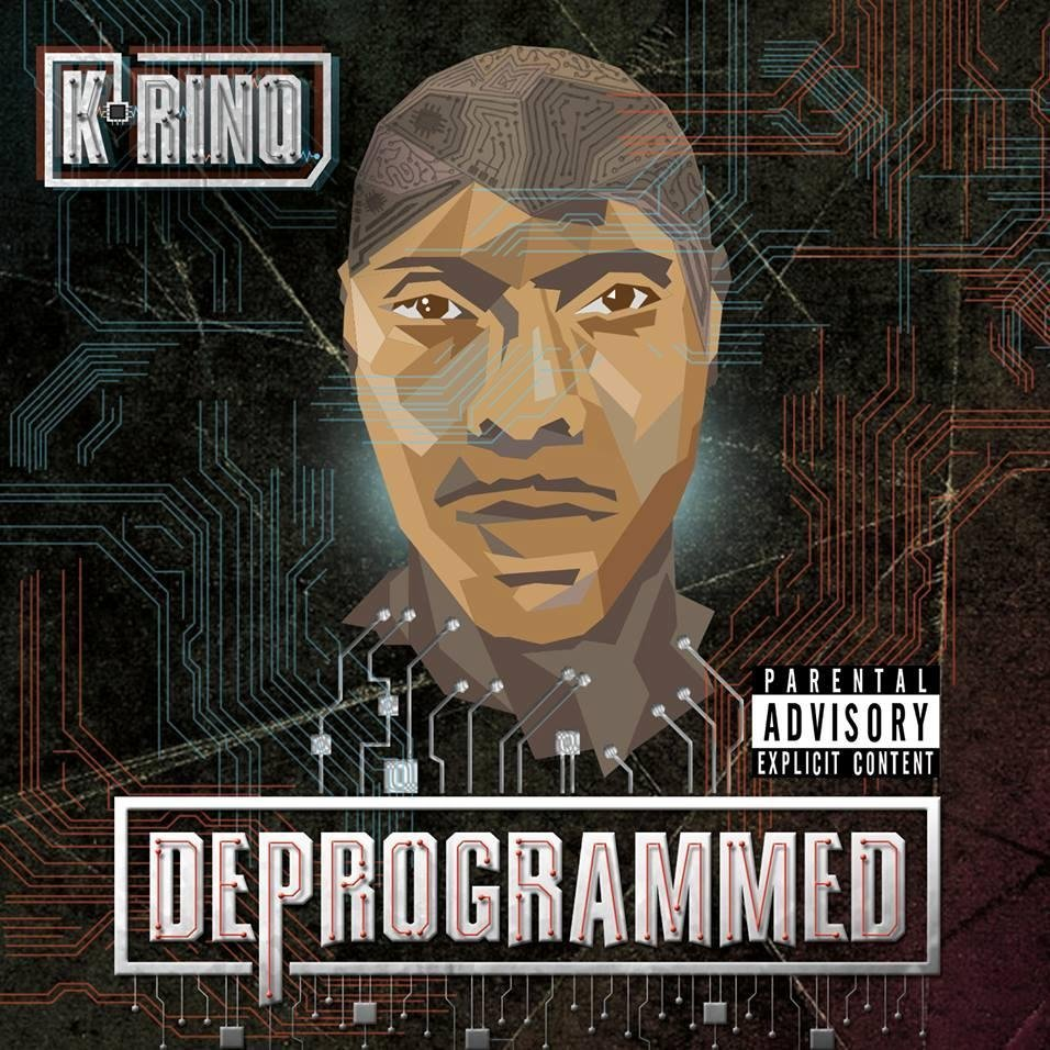 K-Rino Deprogrammed conscious hiphop song
